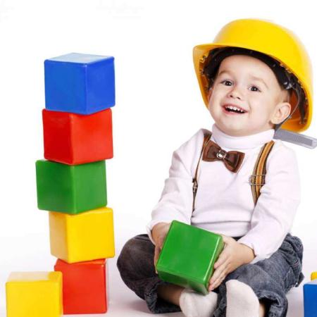 I pericoli domestici cambiano con la crescita dei nostri piccoli